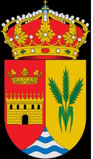 Escudo del Ayuntamiento de Villaviudas
